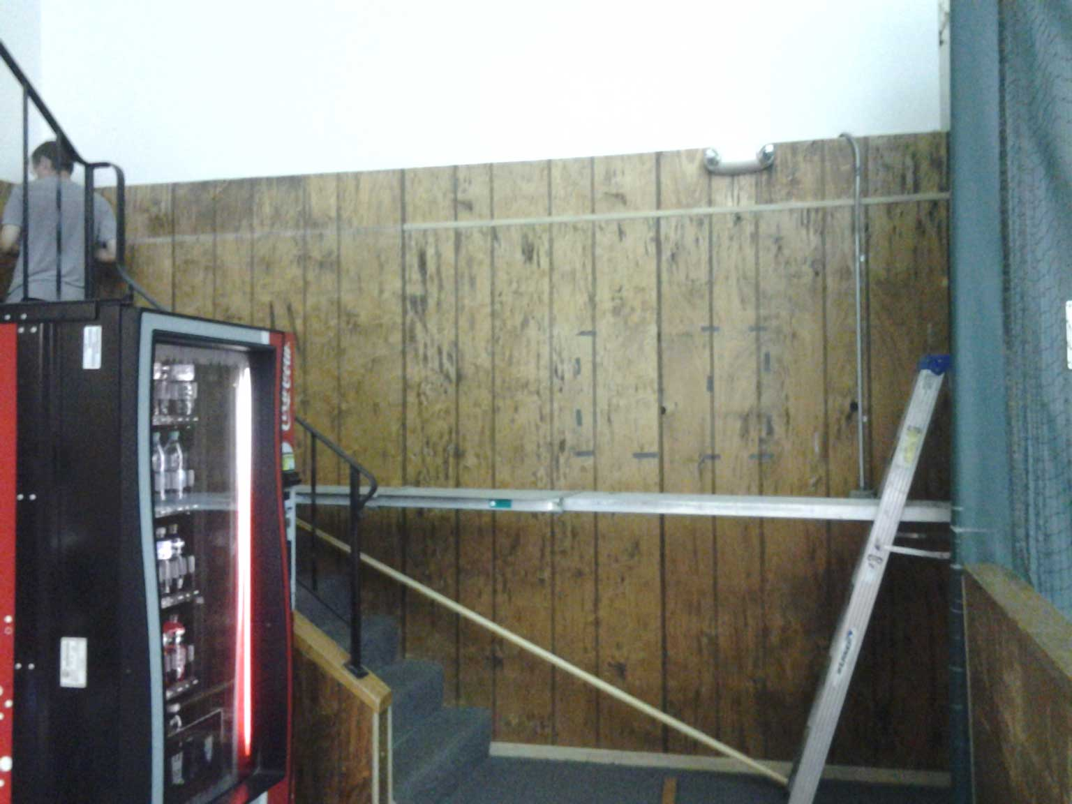 rec-center-old-wood-wall-before
