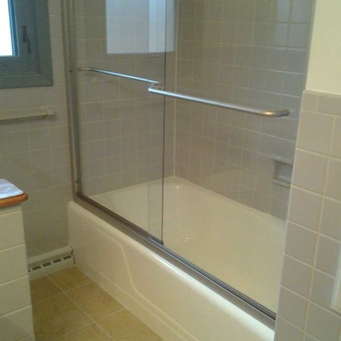 Bath Replace After