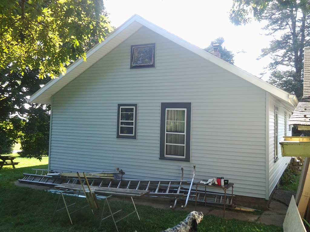 House siding after all cleanall clean for House siding reviews