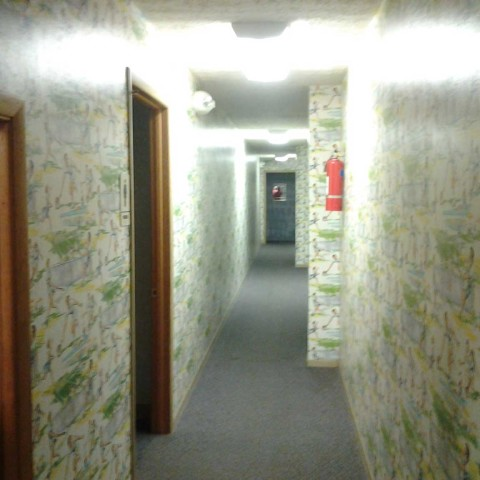 Wallpaper Before